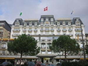 Segment Hôtel