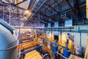 Segment Industrie